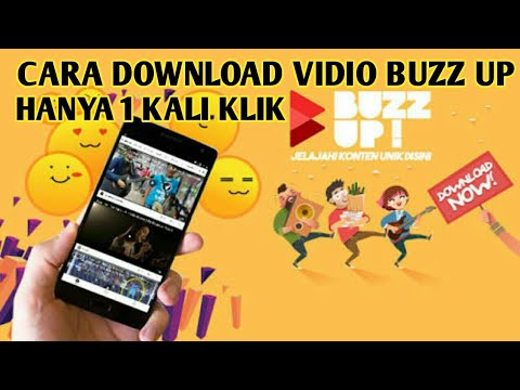 Xxx Mp4 Cara Download Vidio Buzz Up Dengan Cepat 3gp Sex