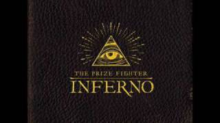 The Prize Fighter Inferno - Run, Gunner Recall, Run! The Town Wants You Dead!