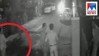 BJP state office attacked in Thiruvananthapuram  | Manorama News