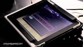 Alesis IO Dock Review & Demo | UniqueSquared.com