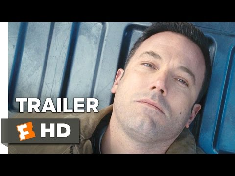 Xxx Mp4 The Accountant Official Trailer 1 2016 Ben Affleck Movie HD 3gp Sex
