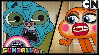Gumball | Bass or Bass? | The Worst | Cartoon Network