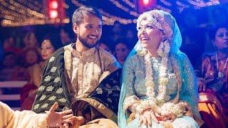 Yasef and Humaira's Mehendi Trailer | Cinewedding By Nabhan Zaman | Bangladesh