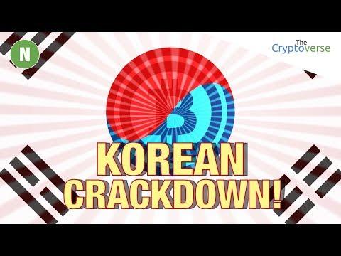 Xxx Mp4 South Korean Crypto Crackdown Wikipedia Rival On EOS Blockchain Info Now Supports Bitcoin Cash 3gp Sex
