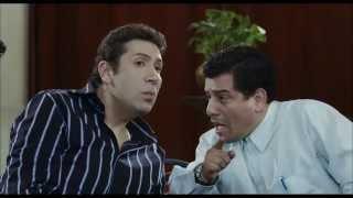 El Ragol Al Ghamed | فيلم الرجل الغامض - عبد الراضي يشارك فى مؤتمر تغيير البلد ياترى هيعمل إية؟