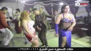 رقص شعبي طحن ع مزيكا عبسلام مبهدلين الفرح مهرجان اكرم الصعيدي افراح الاسطوره