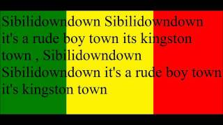alborosie - kingston town (+lyrics)