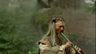 笑傲江湖 xiaoaojianghu 中国民乐 Chinese folk music The Proud Youth 央视 chinese culture