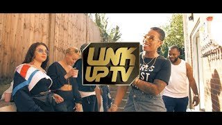 Trillary Banks - Bawsey [Music Video] Prod. by Maschinemantim | Link Up TV
