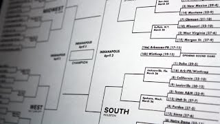 So You Want To Join A March Madness Pool: A Guide For Rookies - Newsy