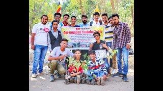 Aurangabad Youtubers Team Meetup | Cenamatic Shots | Auranagbad Caves | Tree Plantation Program