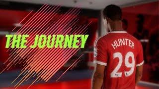 EL CAMINO de ALEX HUNTER en DIRECTO EP. 1 | FIFA 18 THE JOURNEY
