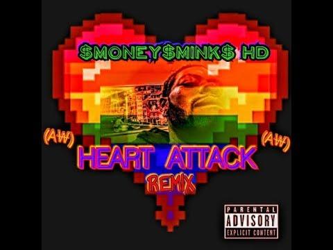 Xxx Mp4 MONEY MINK HD HEART ATTACK A₩ REMIX 3gp Sex