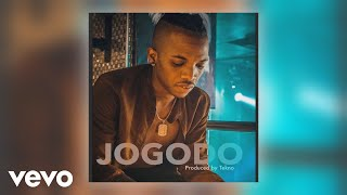 Tekno - Jogodo (Official Audio)