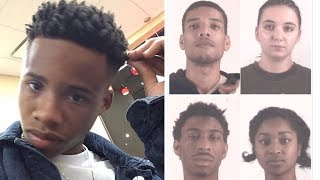 Tay K Judge Says He Wasn't The Shooter, Tay K Lawyer Thinks Charges will be Dropped