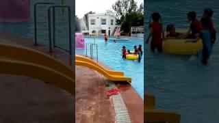 Water Park at Pinjore