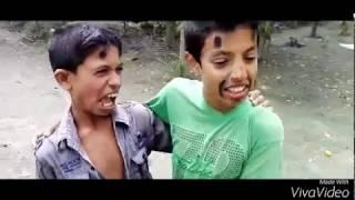 Badaima New Comedy 2017 । মানুষের পুটকি দিয়া বলে ধান ভাংঙ্গে । Vadaima Bangla Koutok BD Funny Jokes