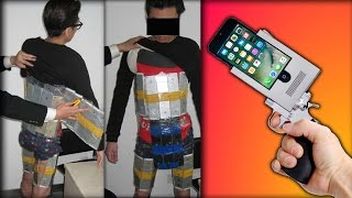 Apple CRIME Time! $2.2 Million in iPhones Stolen, Fake iPhones Bust & More Apple News