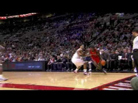 NBA Best Dunks of 2009-2010 Season Part 3 HD Highlight Reel