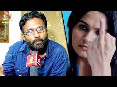 interview with muthukumar thanu