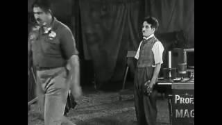 Charlie Chaplin So Funny Vedio