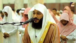 سورة الجاثية تلاوة مرئية عذبة جدا للشيخ عبدالرحمن العوسي رمضان 1437