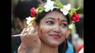 ailo ailo re pohela  boishakh s song