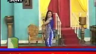 TENU TAKAYA TE HO GE TERE FAN VE  New Hot Mujra 2012 By Sony Low