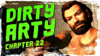 Dirty Arty's Childhood - Dirty Arty Chapter 22