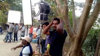 Manasu Mamatha serial making video