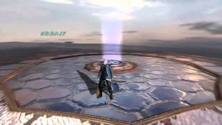 Vergil stars in the new trailer for Devil May Cry 4 Special Edition