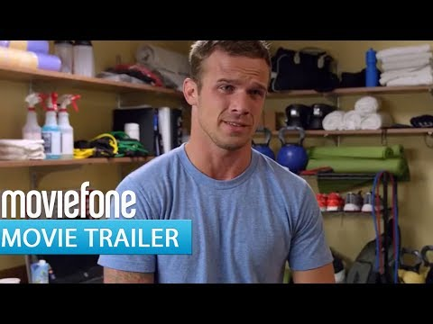 Xxx Mp4 Bad Johnson RED BAND Trailer 2014 Cam Gigandet Jamie Chung 3gp Sex