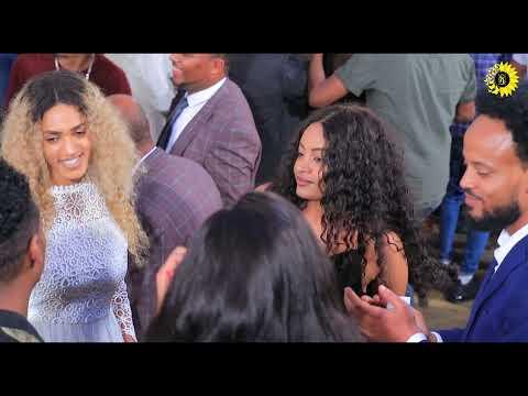 HOT GUAYLA SAMI NEW ERITREAN WEDDING MUSIC 2021 IN ADDIS ABABA