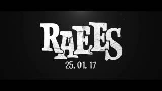 5 Days To Go  Raees Ka Din  Shah Rukh Khan, Mahira Khan, Nawazuddin Siddiqui uploaded on 07-04-2017 1001 views