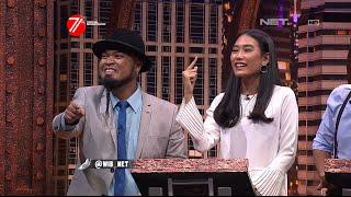 Waktu Indonesia Bercanda - Alika Berpikir Keras Untuk Menjawab Cak Lontong