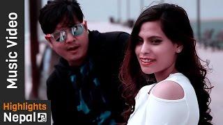 Khusi Umangaa Ft. Dilip Rayamajhi & Bharati Biswa | New Nepali Modern Song | Biren Rasaily 2017/2073