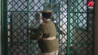 ممنوع الاقتراب أو التصوير - مشهد مؤثر لابنة كاميليا في السجن