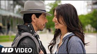 Mere Sanam - Full Song | Jab Harry Met Sejal | Shahrukh Khan & Anushka | Arijit Singh New Song 2017