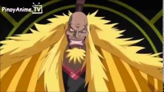 One Piece Movie 10: Strong World-AMV