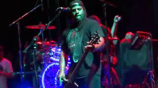 P.O.D Live - Buzzfest 2017 =] Youth of the Nation [= Woodlands, Tx - 4/15