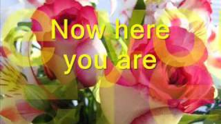 Love of My Life  with lyrics--Jim Brickman (featuring Michael W. Smith).wmv