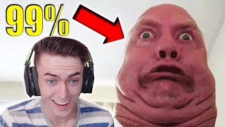 TRY NOT TO LAUGH CHALLENGE! (IMPOSSIBLE 99% FAIL)