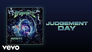 DragonForce - Judgement Day (audio)