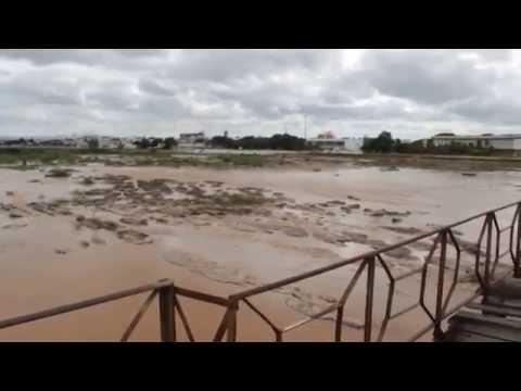SEM TERROR Rio São Francisco Região de Pirapora Situação 5 de abril