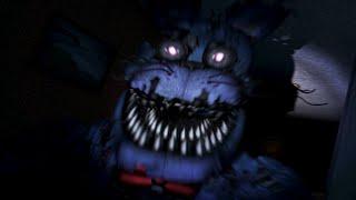 SỢ VÃI CẢ ĐÁI | Five Nights at Freddy's 4