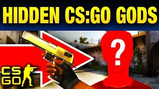 Top 10 Underrated Pro CSGO Players