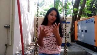 The 25th || Radha On The Dance Floor