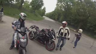 VIDEO#1 - PROVA Z1000SX