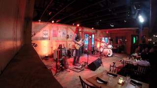 Balkun Brothers - '44 Blues' - Live at Daryl's House [5-Cam HD]