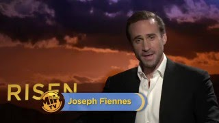 'RIsen': Why Cliff Curtis Refused to Talk to Costar Joseph Fiennes